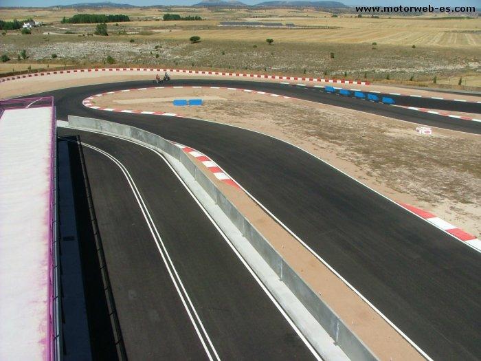 Circuito Kotarr : Motor web españa