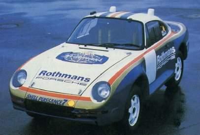 Grupo B: autos que hicieron historia(fotos, info y videos)