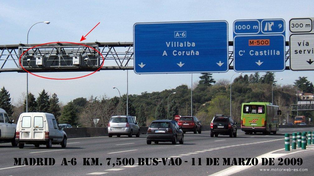 Motor web espa a for Direccion madrid espana
